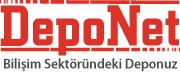 Deponet Logo